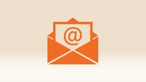 E-mail ons