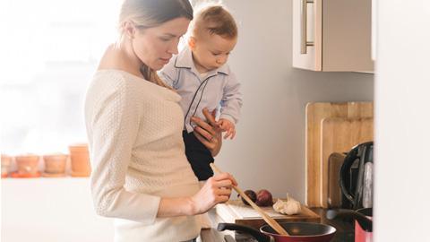 Wat betekent koemelkallergie voor ouders?