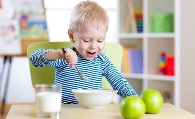 Welke voedingsveranderingen zijn nodig?